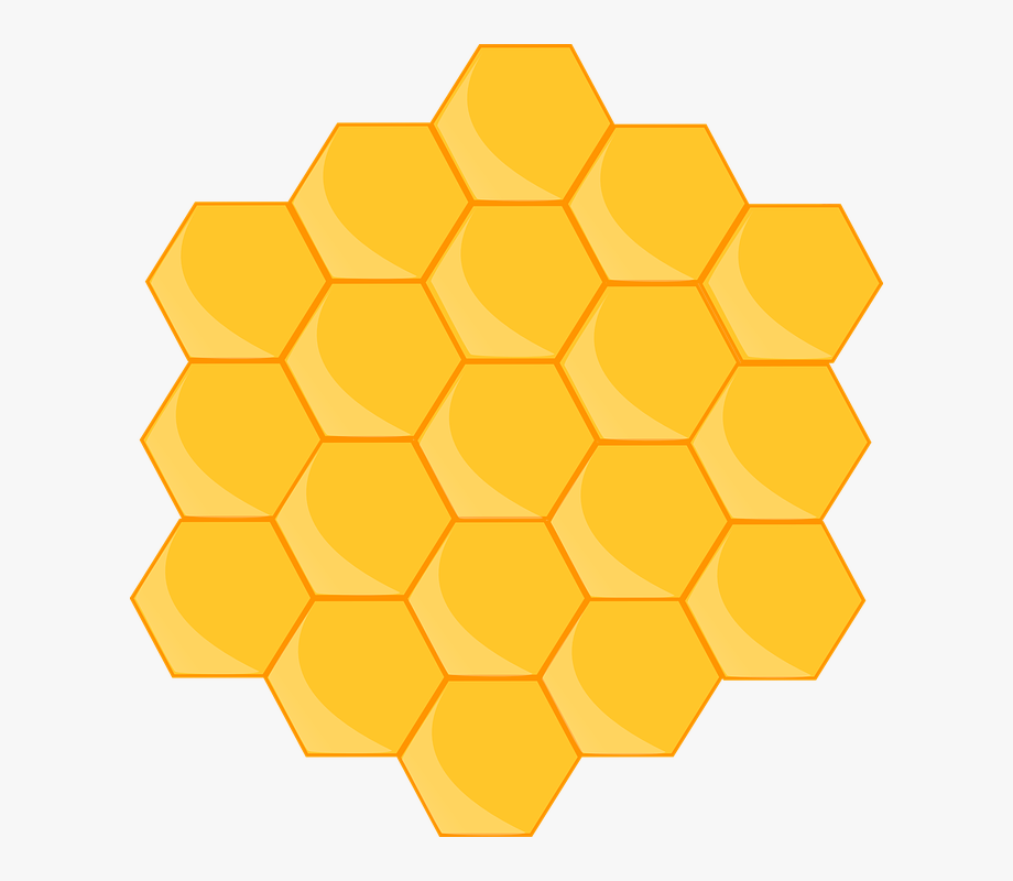Honeycomb clipart. Free cliparts on clipartwiki