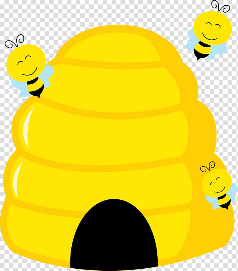 Beehive honey transparent background. Honeycomb clipart bee nest