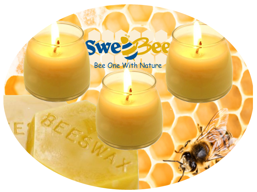 Honeycomb clipart beeswax. Why are candles just