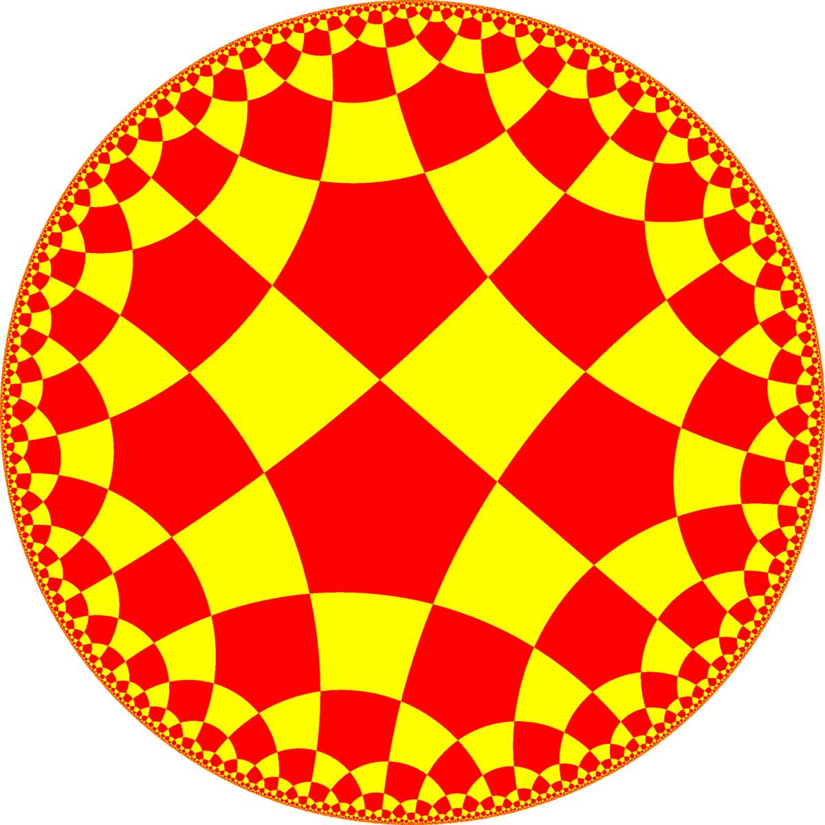 Tetrapentagonal tiling wikipedia . Honeycomb clipart geometric