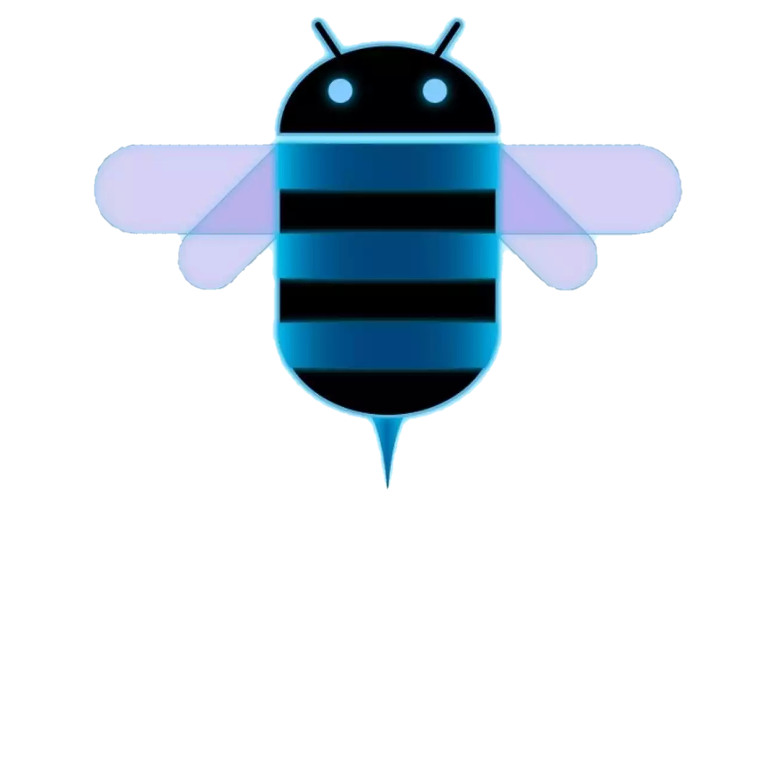 Honeycomb clipart honey comb. Android x central