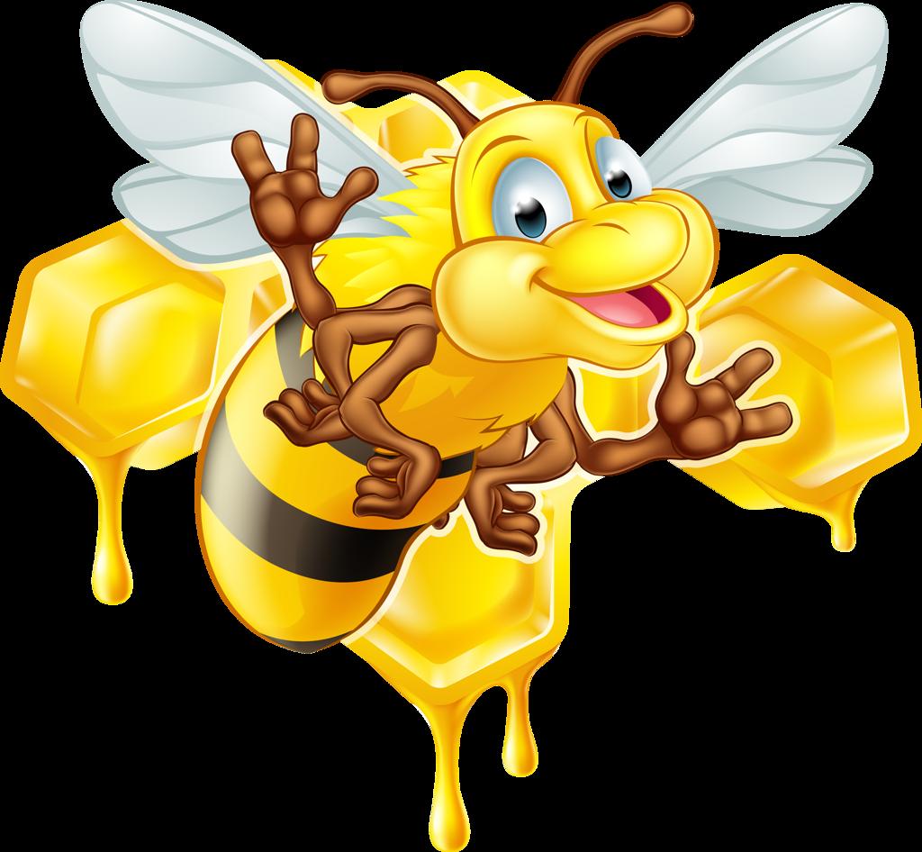 Image du blog zezete. Honeycomb clipart honey drip