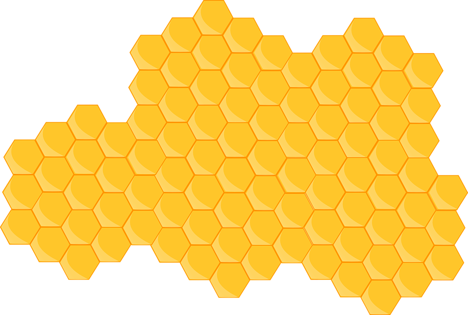 Imagem gratis no pixabay. Honeycomb clipart honey drip