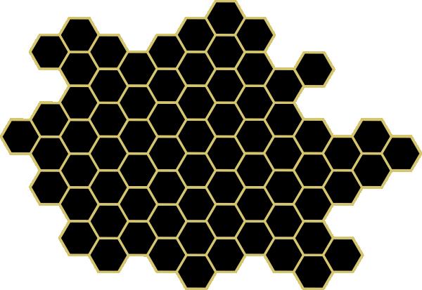 Free download clip art. Honeycomb clipart honeycomb design