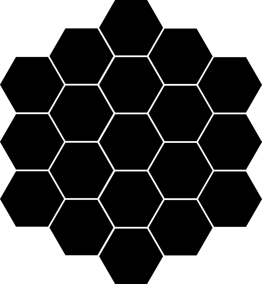 Png icon free download. Honeycomb clipart svg