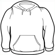Hoodie clipart. Free cliparts download clip