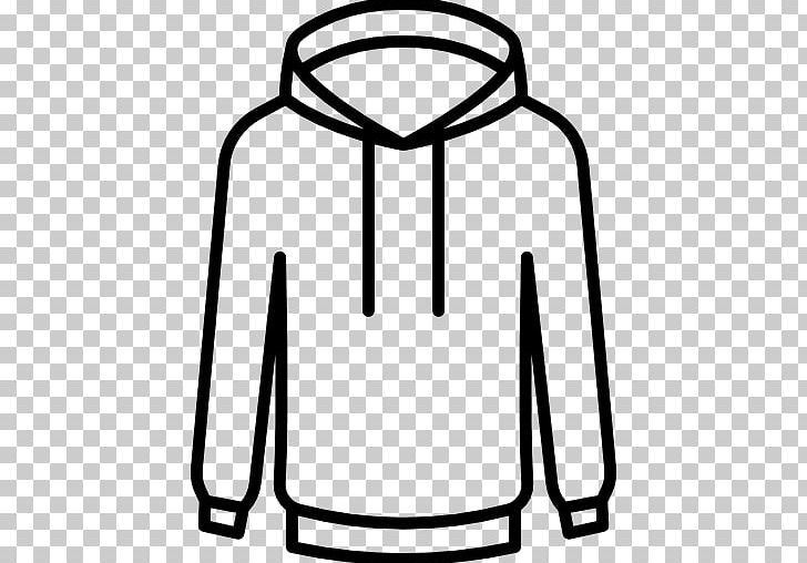 T shirt bluza clothing. Hoodie clipart black and white