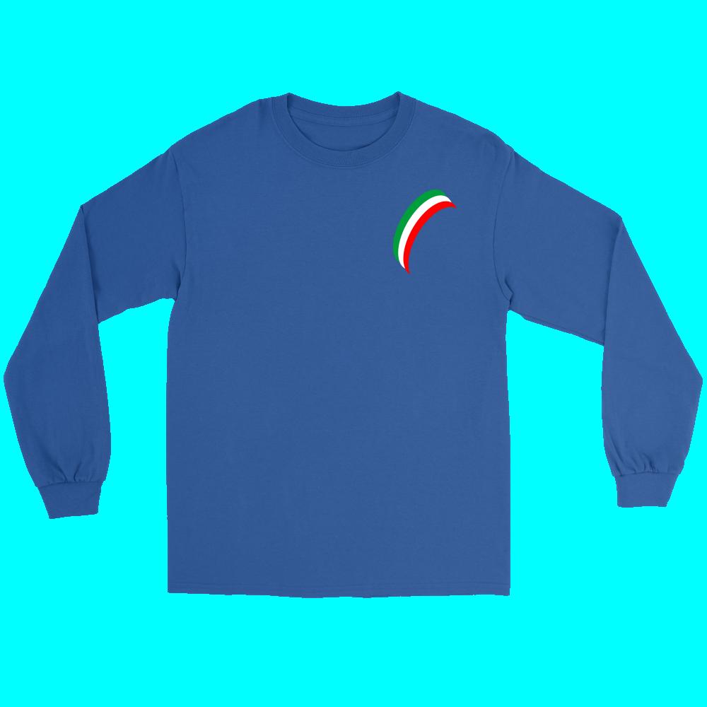 Hoodie clipart blue hoodie. The italian flick t