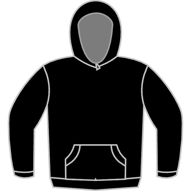 Free cliparts download clip. Hoodie clipart garment