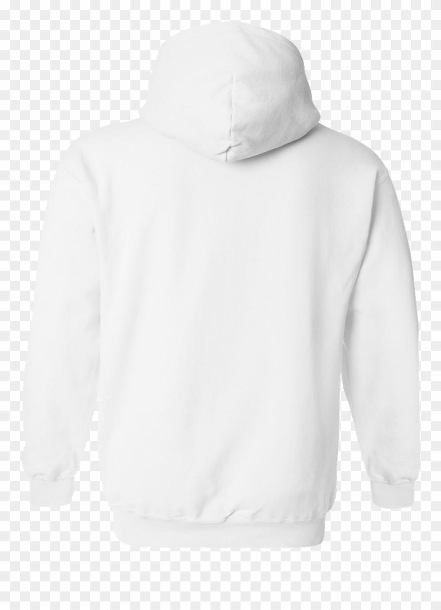 Hoodie clipart hooded sweatshirt. Gildan heavy blend adult