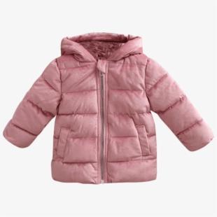 Hoodie clipart pink coat. Petite bello months children