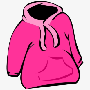 Team druid sweatshirt free. Hoodie clipart pink jacket