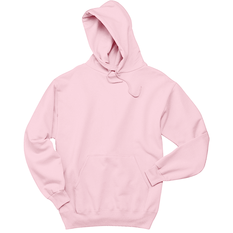 Hoodie clipart pink jacket. Men s cotton polyester