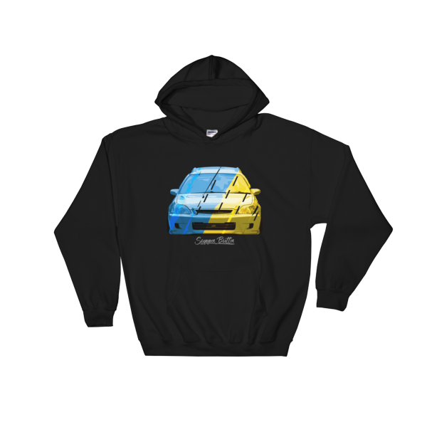 Hoodie clipart pullover hoodie. Suppa butta fanest ctr