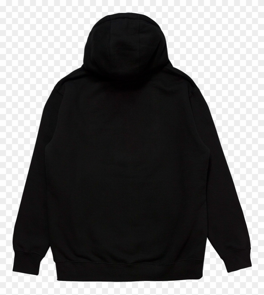 Crest patch black . Hoodie clipart pullover hoodie