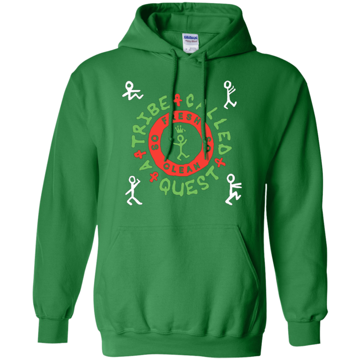 Hoodie clipart pullover hoodie. A tribe called quest