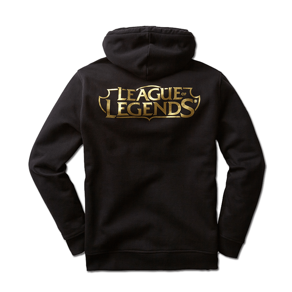 League of legends png. Hoodie clipart sudadera