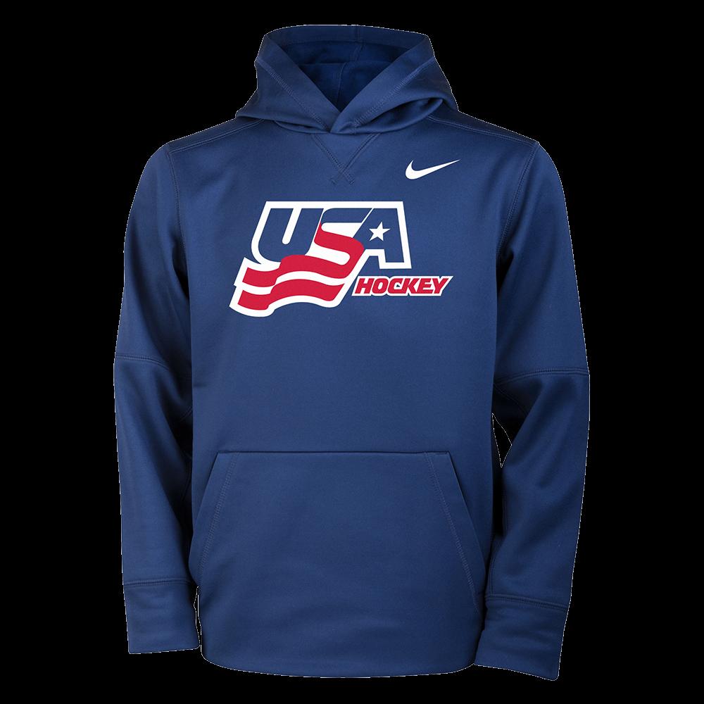 Kids hockey youth clothing. Hoodie clipart sweatshirt