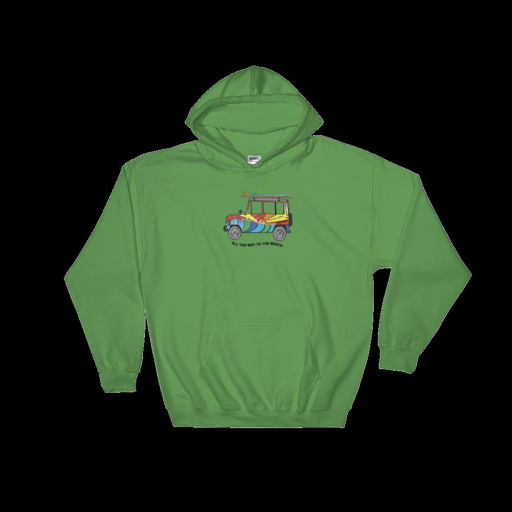 Hoodie clipart winter sweater. Jeep unisex frijoles locos