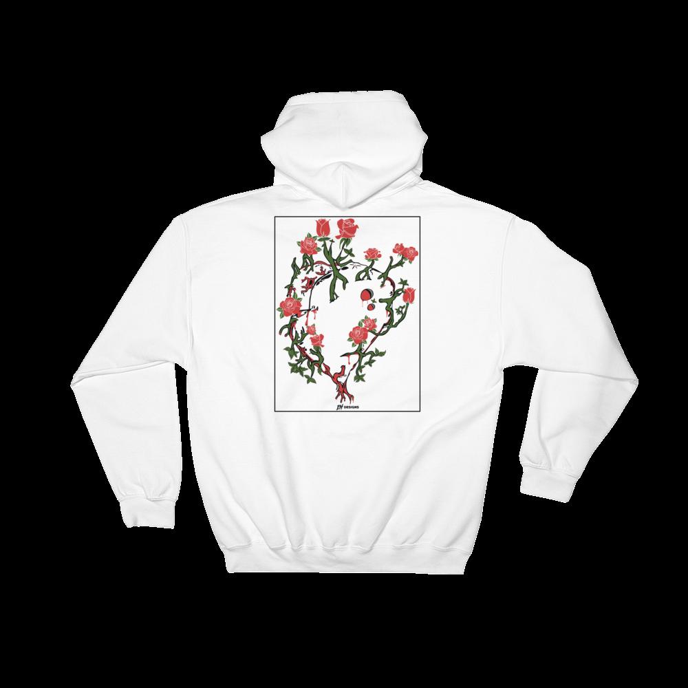 E h designs broken. Hoodie clipart winter sweater