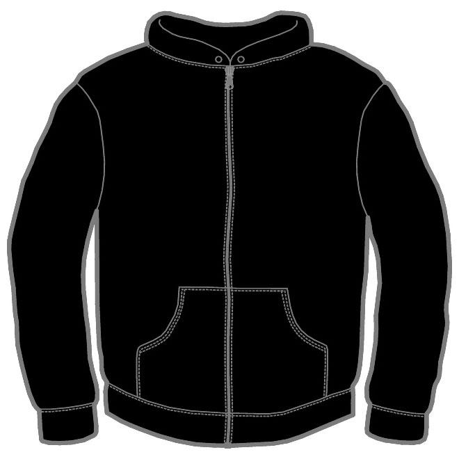 Free zipper cliparts download. Jacket clipart zip jacket