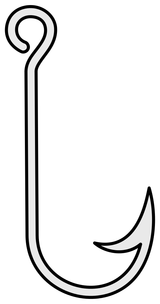 File coa illustration elements. Hook clipart coat hook