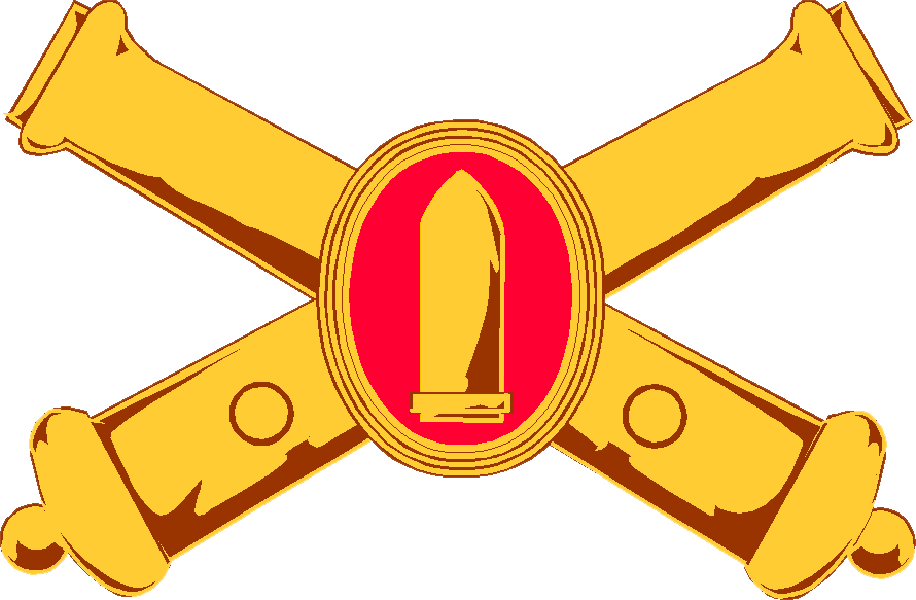 United states army coast. Hook clipart crossed