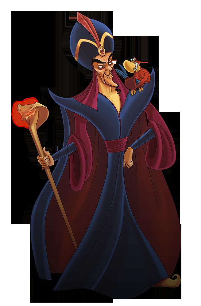 Villains group villain jafar. Hook clipart disney villans