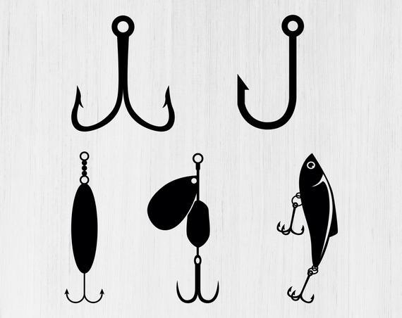 Hook clipart fisherman. Fishing svg png hooks