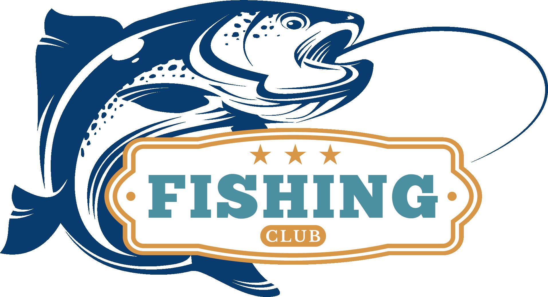 Fishing rod fly angling. Organization clipart club organization
