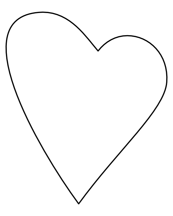 Hook clipart heart. White black background panda
