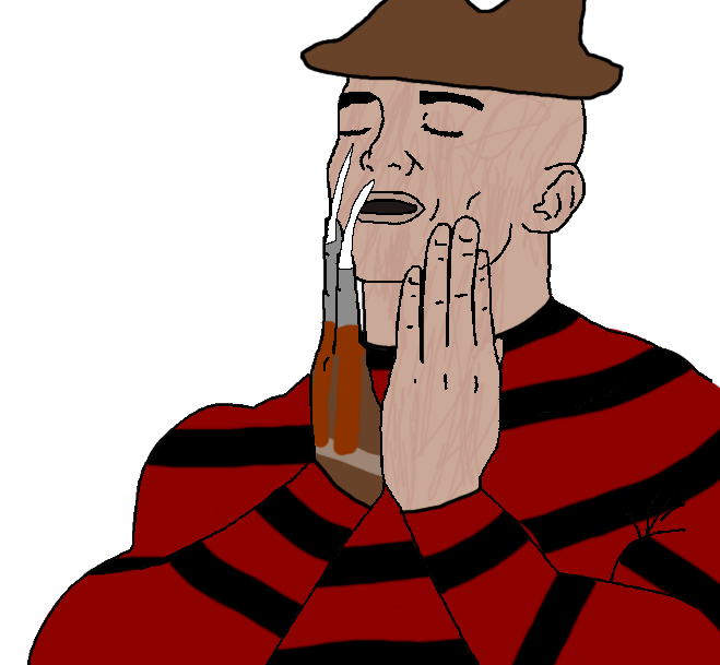 When you a survivor. Hook clipart hooked