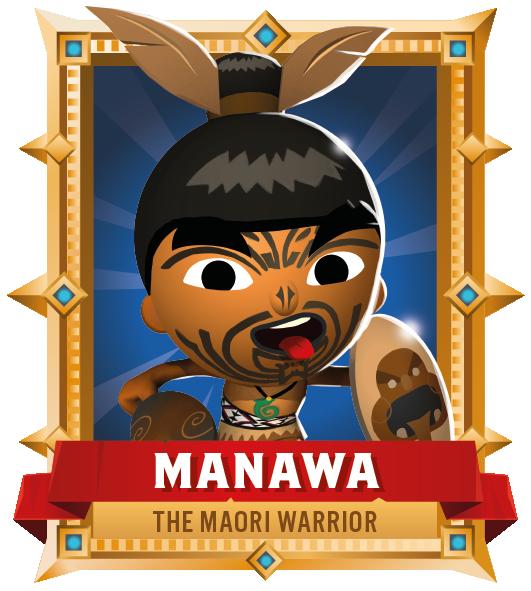 Warrior clipart enemy warrior. World of warriors the