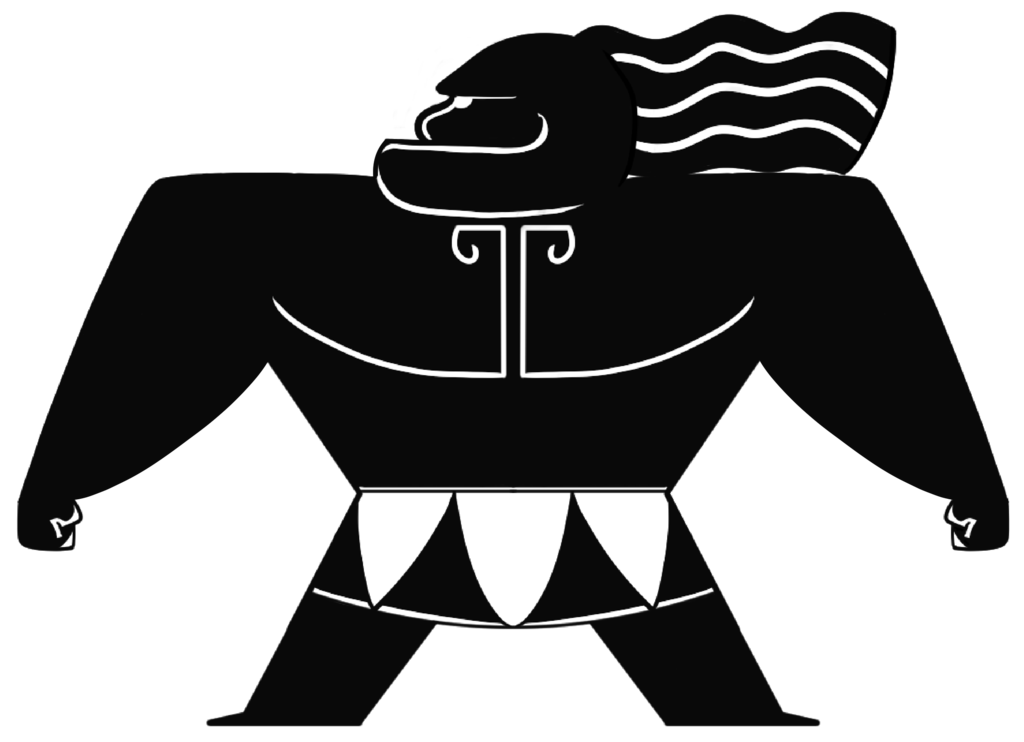 Moana clipart black and white. Maui group mini by