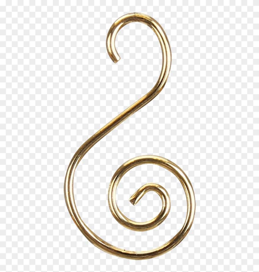 Hook clipart ornament hook. Old world christmas hooks
