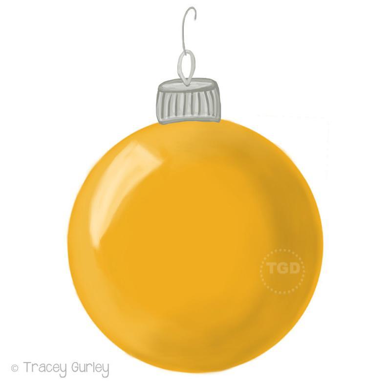 Gold christmas clip art. Hook clipart ornament hook