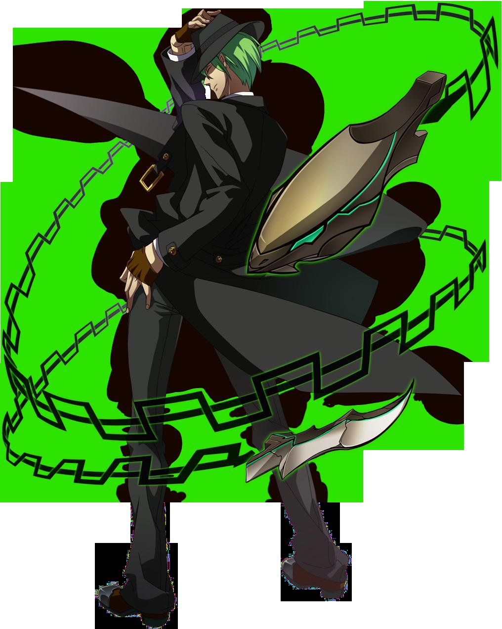 Image hazama story mode. Hook clipart weapon