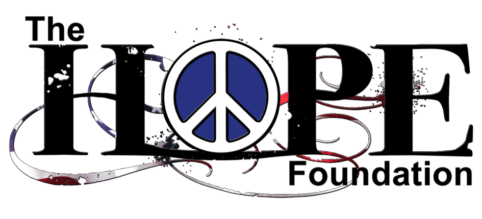 Thehopeandpeacefoundation com community compassion. Hope clipart holiday peace