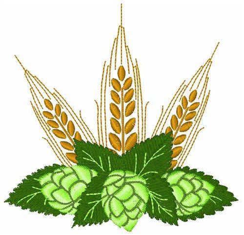 Free cliparts download clip. Hops clipart barley