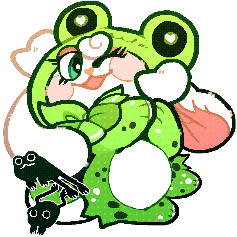 Hops clipart drawing. Sotm frog hop by