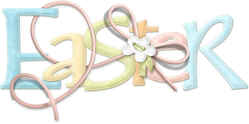 Bunny and clip art. Hops clipart easter
