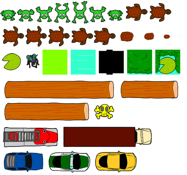 Graphics and images hires. Hops clipart frogger