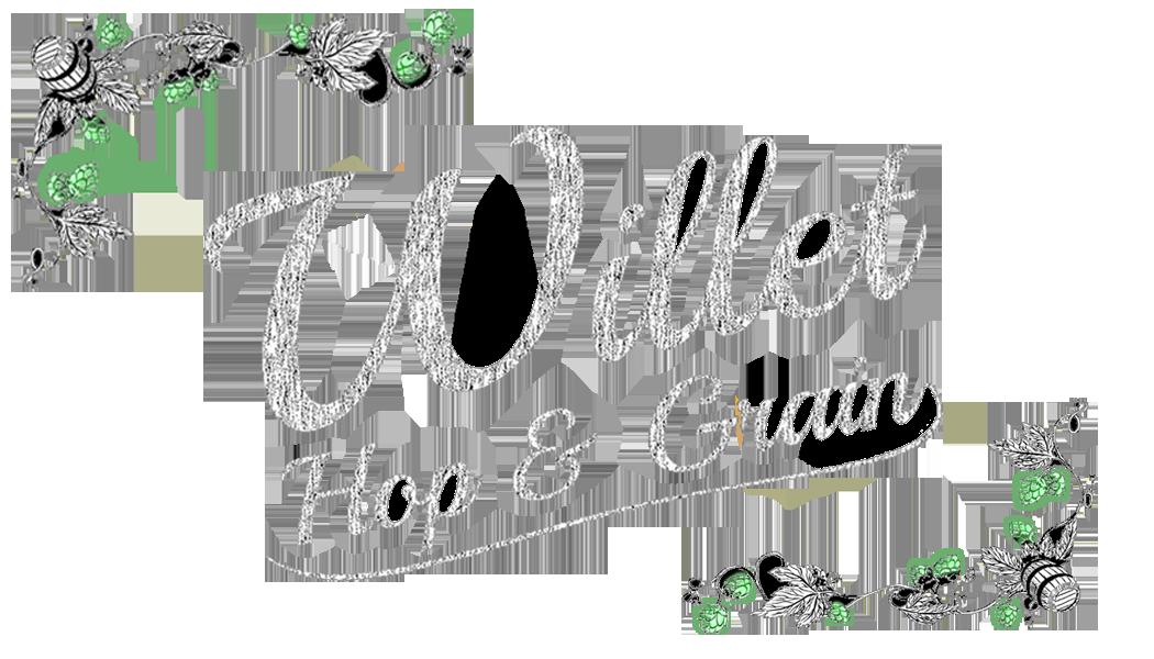 Photos willet grain. Wheat clipart hop