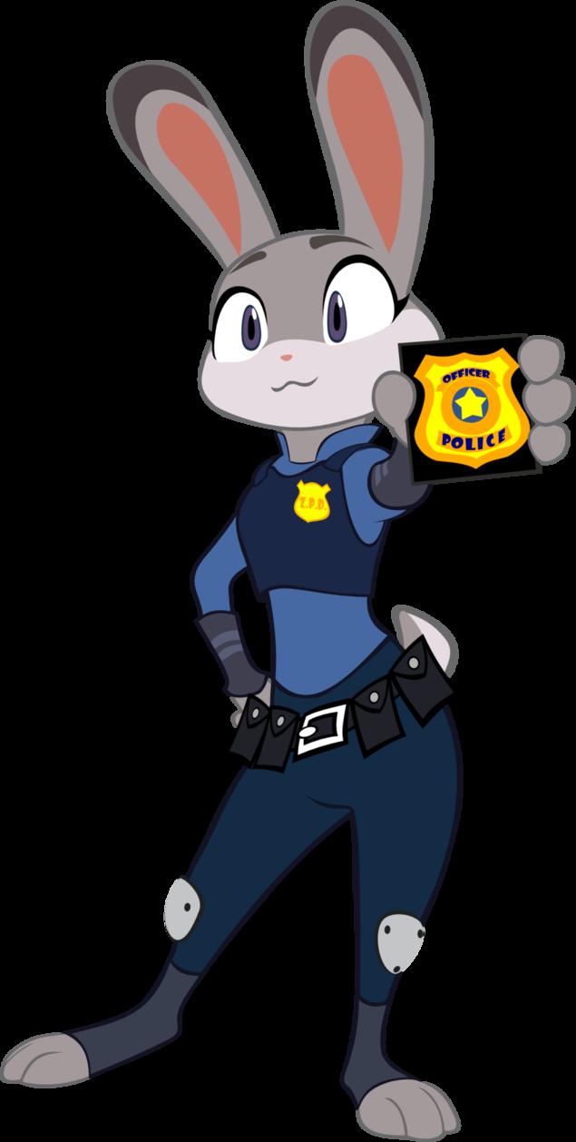 Judy stance by megarainbowdash. Hops clipart jumping