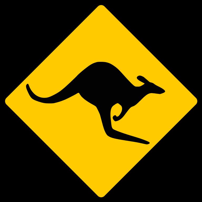 File hop logo svg. Hops clipart kangaroo
