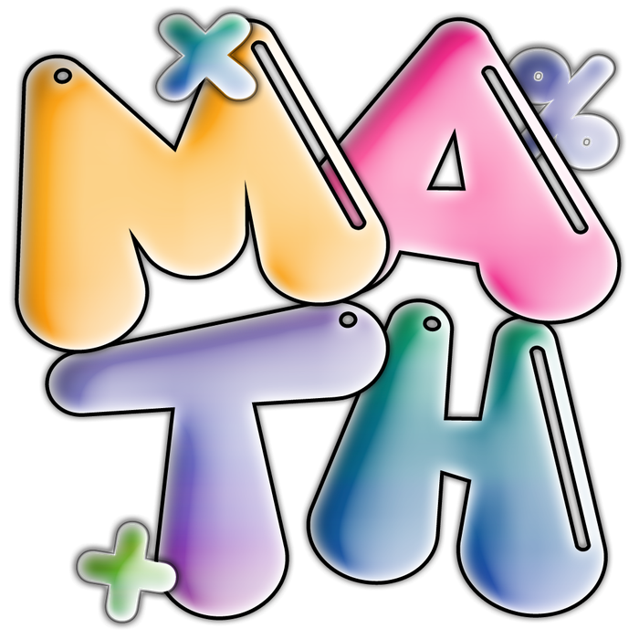Multiplication clipart math review. Week of oct th
