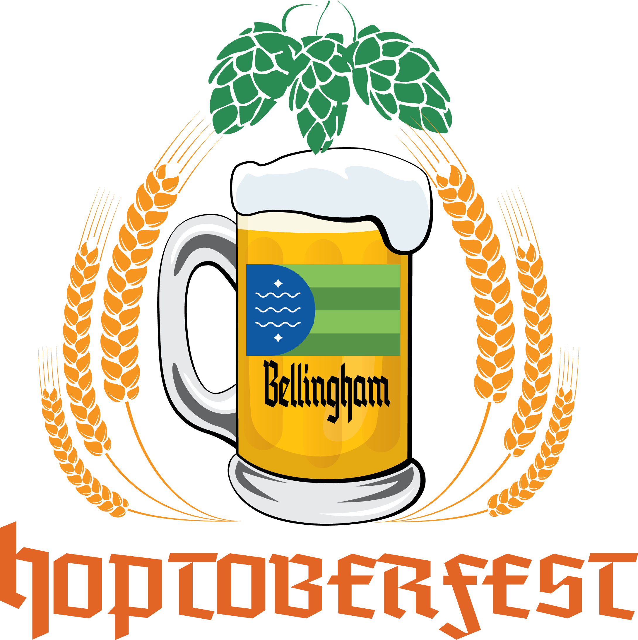 Hops clipart number game.  nd annual hoptoberfest