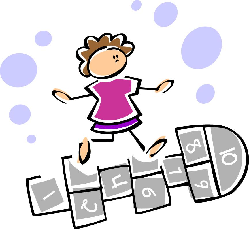Free school clip art. Hops clipart number game