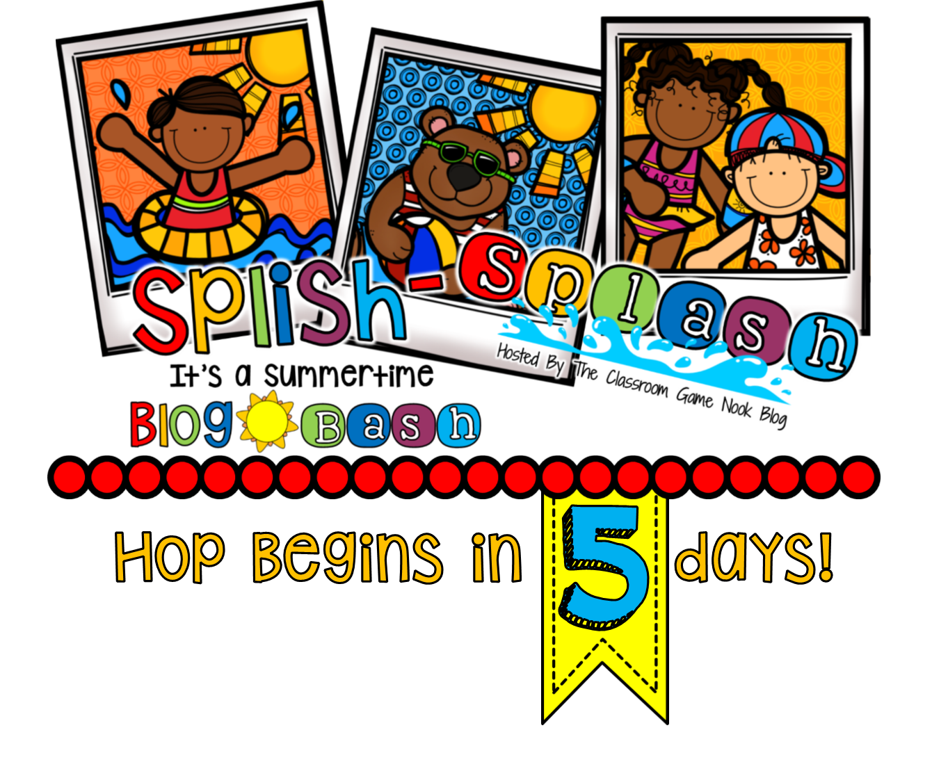 Hops clipart school game. The classroom nook may