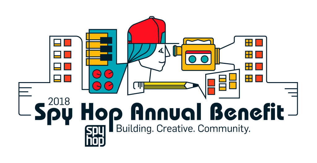 Annual benefit spy hop. Hops clipart team game